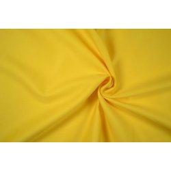 Keper Katoen Uni geel 100041 5011