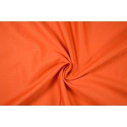Keper Katoen Uni oranje 100041 5013