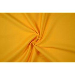 Keper Katoen Uni geel 100041 7011