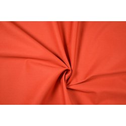 Keper Katoen Uni oranje 100041 7019