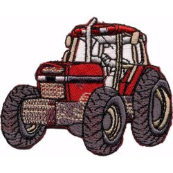 Applicatie Traktor rood 10222630-2