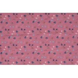 Loneta Dennenappel 01467 roze 013