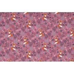 Loneta Vos 01466 roze 013