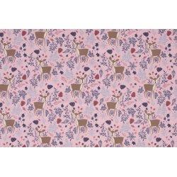 Loneta Hert 01468 roze 012