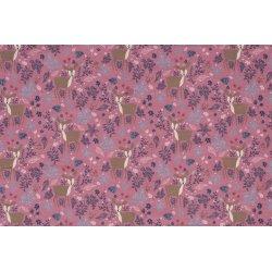 Loneta Hert 01468 roze 013