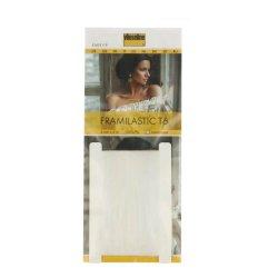 Vlieseline Framilastic smockband 6mm transparant