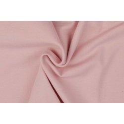 Organic Katoenen Jersey Uni 129322 5016 roze