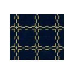 Beiersbont 5462.10 donkerblauw/beige 160 cm