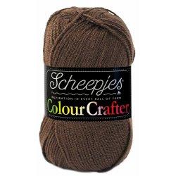 Colour Crafter Veendam Scheepjeswol. Kleur 1004