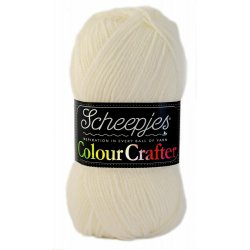 Colour Crafter Barneveld Scheepjeswol. Kleur 1005