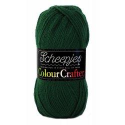 Colour Crafter Utrecht Scheepjeswol. Kleur 1009