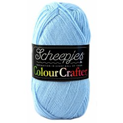 Colour Crafter Texel Scheepjeswol. Kleur 1019