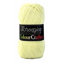 Colour Crafter Leiden Scheepjeswol. Kleur 1020