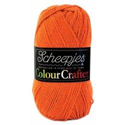 Colour Crafter Breda Scheepjeswol. Kleur 1029