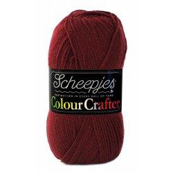Colour Crafter Kampen Scheepjeswol. Kleur 1035