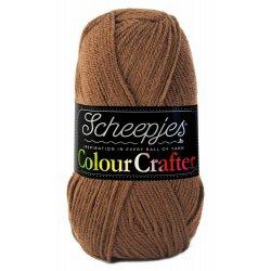 Colour Crafter Haarlem Scheepjeswol. Kleur 1054