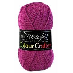 Colour Crafter Meppel Scheepjeswol. Kleur 1061