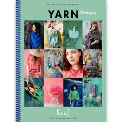 Scheepjes Bookazine YARN 7 - Reef