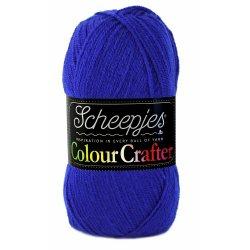 Colour Crafter Delft Scheepjeswol. Kleur 1117