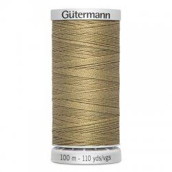 Gütermann SuperSterk 100meter beige kleur 265