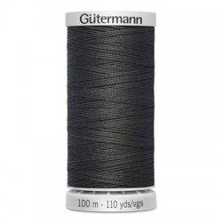 Gütermann SuperSterk 100meter groen kleur 36