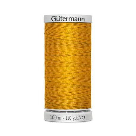 Gütermann SuperSterk 100meter oranje kleur 362