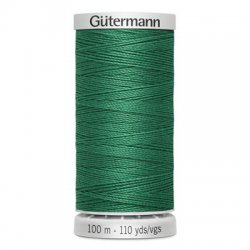 Gütermann SuperSterk 100meter groen kleur 402