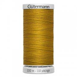 Gütermann SuperSterk 100meter oranje kleur 412