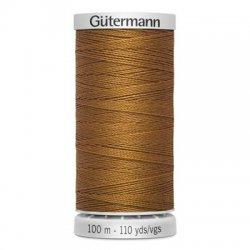 Gütermann SuperSterk 100meter bruin kleur 448