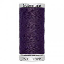 Gütermann SuperSterk 100meter paars kleur 512