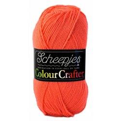 Colour Crafter Leek Scheepjeswol. Kleur 1132