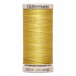 Gütermann Quilting 200 mtr Geel 0758