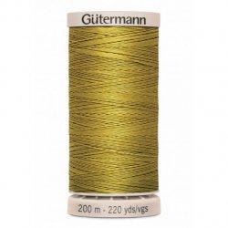 Gütermann Quilting 200 mtr Creme 0956