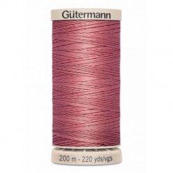 Gütermann Quilting 200 mtr Roze 2346