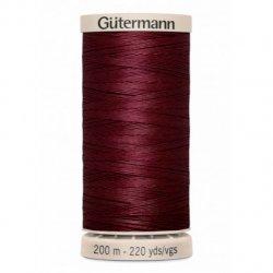 Gütermann Quilting 200 mtr Rood 2833