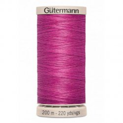 Gütermann Quilting 200 mtr Roze 2955