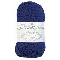 Linen Soft Scheepjeswol Kleur 611