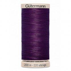 Gütermann Quilting 200 mtr Paars 3832