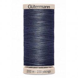 Gütermann Quilting 200 mtr Blauw 5114