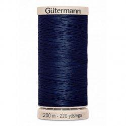 Gütermann Quilting 200 mtr Blauw 5322