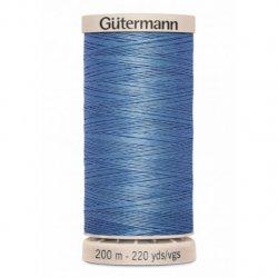 Gütermann Quilting 200 mtr Blauw 5725