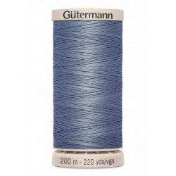 Gütermann Quilting 200 mtr Blauw 5815