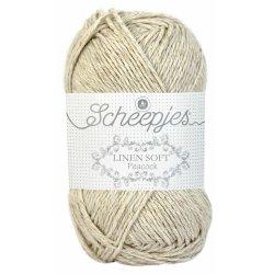 Linen Soft Scheepjeswol Kleur 613