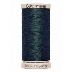 Gütermann Quilting 200 mtr Groen 8113