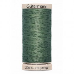 Gütermann Quilting 200 mtr Groen 8724