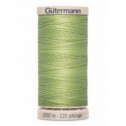 Gütermann Quilting 200 mtr Groen 9837