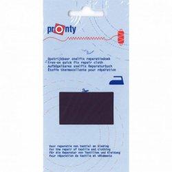 Pronty Reparatiedoek Snelfix opstrijkbaar 054 Marine