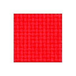 Aida 5,5 b./cm rood kies 25-50-75-100-130-160 cm breed