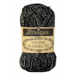 Black Onyx kleur 843 Stone Washed XL Scheepjeswol