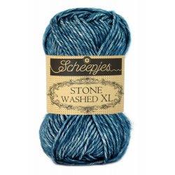 Blue Apatite kleur 845 Stone Washed XL Scheepjeswol